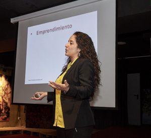 evento sobre emprendimiento en Madrid enfocado en el Social Marketing y sobre porqué es el mejor vehículo económico que existe hoy en día